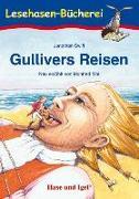 Cover-Bild zu Gullivers Reisen von Swift, Jonathan