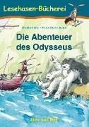 Cover-Bild zu Die Abenteuer des Odysseus von Mai, Manfred