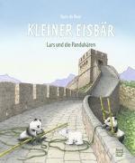 Cover-Bild zu Kleiner Eisbär. Lars und die Pandabären von de Beer, Hans