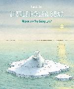 Cover-Bild zu Little Polar Bear von de Beer, Hans