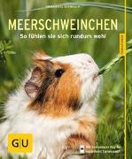 Cover-Bild zu Meerschweinchen von Birmelin, Immanuel
