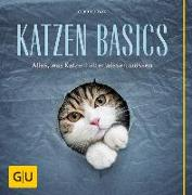Cover-Bild zu Katzen-Basics von Ludwig, Gerd