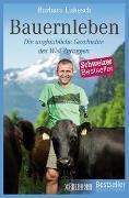 Cover-Bild zu Bauernleben von Lukesch, Barbara