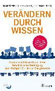 Cover-Bild zu Verändern durch Wissen (eBook) von Volkert, Dolores (Hrsg.)