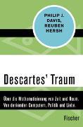 Cover-Bild zu Descartes Traum von Davis, Philip J.