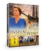 Cover-Bild zu Inseln vor dem Wind von Krosigk, Sue Schwerin von