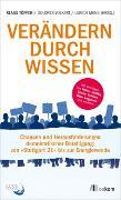 Cover-Bild zu Verändern durch Wissen von Töpfer, Klaus (Hrsg.)