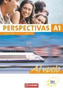 Cover-Bild zu Perspectivas - Al vuelo, A1, Sprachtraining von Bürsgens, Gloria