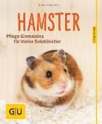 Cover-Bild zu Hamster von Fritzsche, Peter