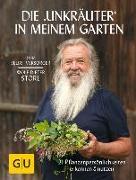 """Cover-Bild zu Die """"Unkräuter"""" in meinem Garten von Storl, Wolf-Dieter"""