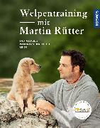 Cover-Bild zu Welpentraining mit Martin Rütter von Rütter, Martin