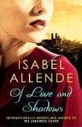 Cover-Bild zu Of Love and Shadows (eBook) von Allende, Isabel