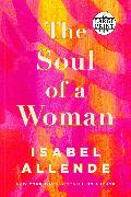Cover-Bild zu The Soul of a Woman von Allende, Isabel