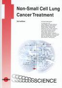 Cover-Bild zu Non-Small Cell Lung Cancer Treatment von Manegold, Christian