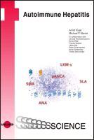 Cover-Bild zu Autoimmune Hepatitis von Vogel, Arndt