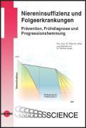 Cover-Bild zu Niereninsuffizienz und Folgeerkrankungen von Jehle, Peter M.