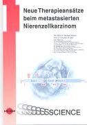 Cover-Bild zu Neue Therapieansätze beim metastasierenden Nierenzellkarzinom von Siebels, Michael (Hrsg.)