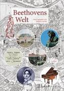 Cover-Bild zu Beethoven-Handbuch 5. Beethovens Welt von Rampe, Siegbert (Hrsg.)