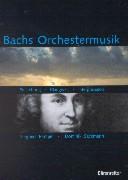 Cover-Bild zu Bachs Orchestermusik von Rampe, Siegbert