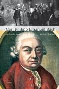 Cover-Bild zu Carl Philipp Emanuel Bach und seine Zeit von Rampe, Siegbert