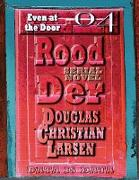 Cover-Bild zu Rood Der: 04: Even at the Door (eBook) von Larsen, Douglas Christian