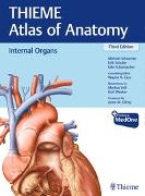 Cover-Bild zu Internal Organs (THIEME Atlas of Anatomy) von Schuenke, Michael