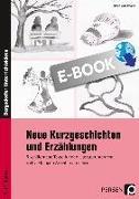 Cover-Bild zu Neue Kurzgeschichten und Erzählungen (eBook) von Löschman, Torsten