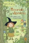 Cover-Bild zu Petronella Apfelmus - Hexenbuch und Schnüffelnase von Städing, Sabine