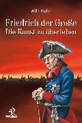 Cover-Bild zu Friedrich der Große (eBook) von Kollo, Willi
