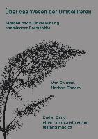 Cover-Bild zu Über das Wesen der Umbelliferen - Streben nach Einverleibung kosmischer Formkräfte (eBook) von Enders, Norbert