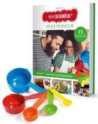 Cover-Bild zu Wenz, Birgit: Meine Becherküche - Vegetarisch (Band 7)