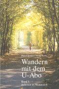 Cover-Bild zu Schärer, Ruedi: Bd. 5: Wandern mit dem U-Abo - Wandern mit dem U-Abo