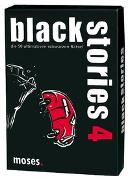 Cover-Bild zu Black Stories 4