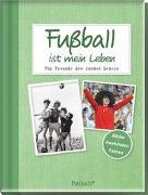 Cover-Bild zu Drews, Gerald: Fußball ist mein Leben