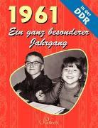 Cover-Bild zu Drews, Gerald: 1961