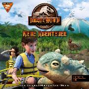 Cover-Bild zu Giersch, Marcus: Folge 2: Viehtrieb / Abgründe (Das Original-Hörspiel zur TV-Serie) (Audio Download)