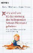 """Cover-Bild zu Ellermann, Bernd: """"Es wird um Rückerstattung des beiliegenden Sohnes Hermann gebeten"""" (eBook)"""