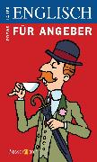 Cover-Bild zu Drews, Gerald: Englisch für Angeber (eBook)