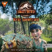 Cover-Bild zu Giersch, Marcus: Folge 7: Tapfer / Plan C (Das Original-Hörspiel zur TV-Serie) (Audio Download)