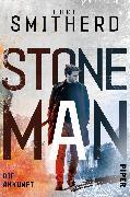 Cover-Bild zu Smitherd, Luke: Stone Man. Die Ankunft