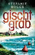 Cover-Bild zu Rogge, Stefanie: Gischtgrab