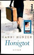 Cover-Bild zu Münzer, Hanni: Honigtot (eBook)
