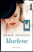 Cover-Bild zu Münzer, Hanni: Marlene (eBook)