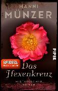 Cover-Bild zu Münzer, Hanni: Das Hexenkreuz (eBook)