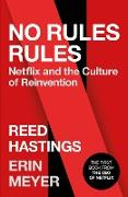 Cover-Bild zu Hastings, Reed: No Rules Rules (eBook)