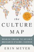 Cover-Bild zu Meyer, Erin: The Culture Map (INTL ED) (eBook)
