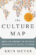 Cover-Bild zu Meyer, Erin: The Culture Map
