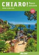 Cover-Bild zu Chiaro! A2 - Nuova edizione. Sprachtrainer mit Audios online von Cordera Alberti, Cinzia