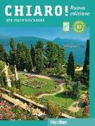 Cover-Bild zu Chiaro! B1 - Nuova edizione von De Savorgnani, Giulia