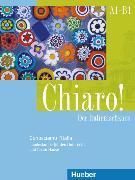 Cover-Bild zu Chiaro! A1-B1. Conosciamo l'Italia von Savorgnani, Giulia de